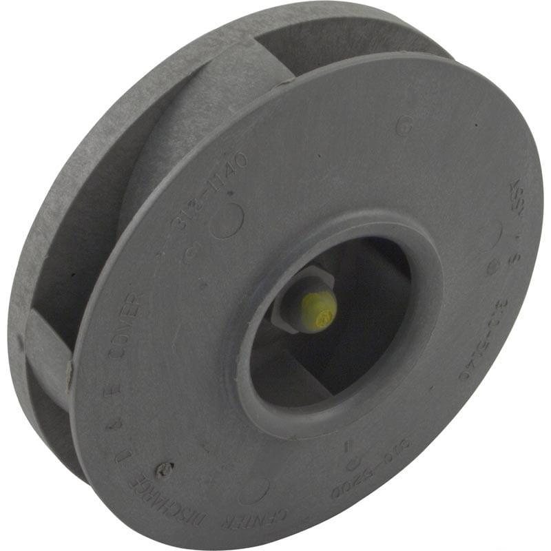110mm H/öhe Wasserpumpe f/ür Case IH