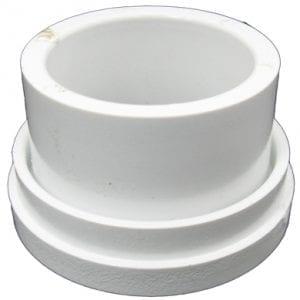 Tailpiece - 2.0 Spigot